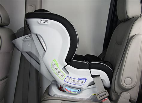Britax Marathon Recline the importance of keeping your youngest travelers in a