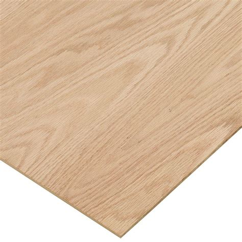 project panels oak plywood price varies by size 1994