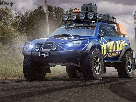 subaru baja lifted the 25 best subaru baja ideas on subaru