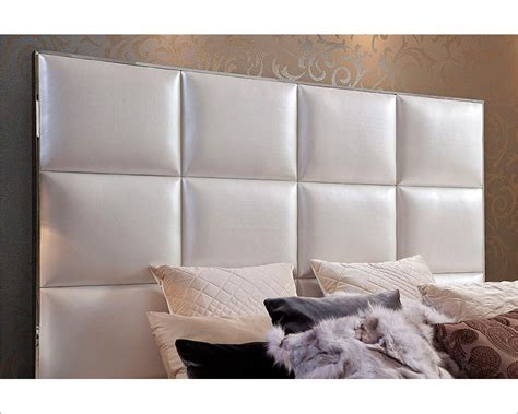white modern headboard white high headboard modern bed 44b165bd