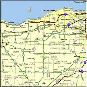 Ohio Turnpike Map by Ohio Turnpike Related Keywords Amp Suggestions Ohio