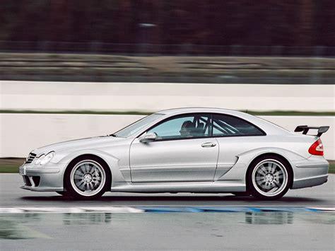 Wheels Amg Mercedes Clk Dtm Grey 2004 mercedes clk dtm amg review supercars net