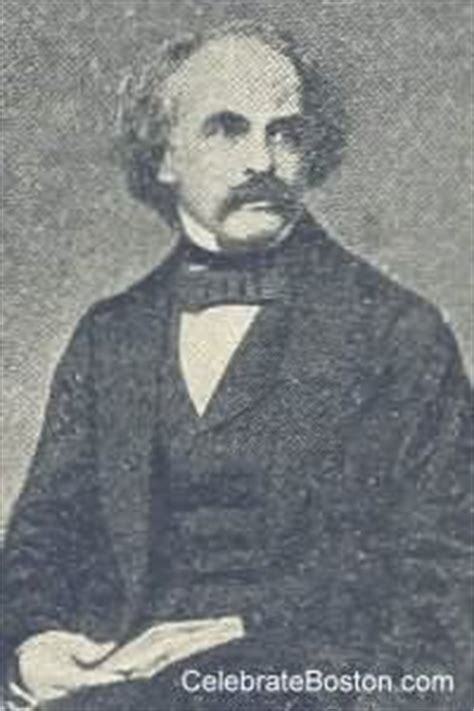 nathaniel hawthorne biography the birthmark all merely graceful attributes are usually the mos by