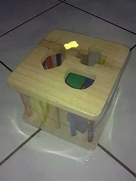Mainan Edukasi Kotak Pas jenis mainan dan usia anak gerai mainan edukasi