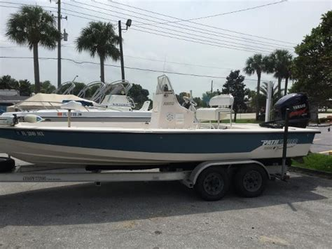 pathfinder boats in texas used bay pathfinder boats for sale boats