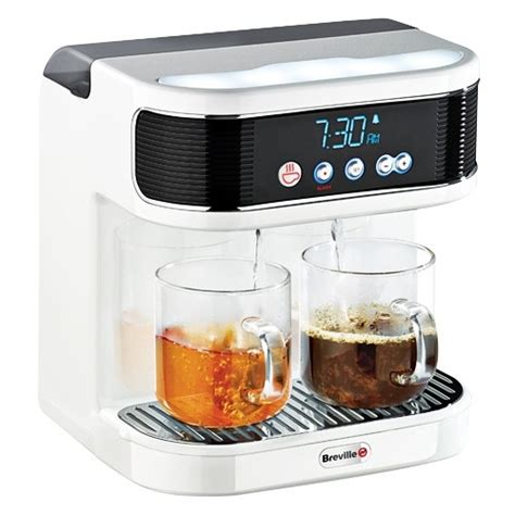 cup alarm clock and water dispenser