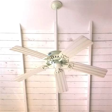 beach house style ceiling fans beach cottage ceiling and fan it s all white pinterest