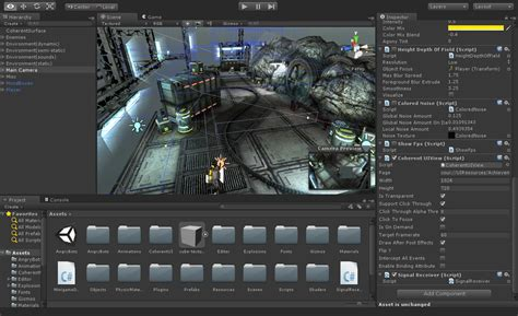 tutorial for unity unity 3d facebook integration with coherent ui tutorial