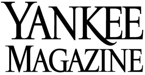 magazine masthead design yankee magazine masthead logo design
