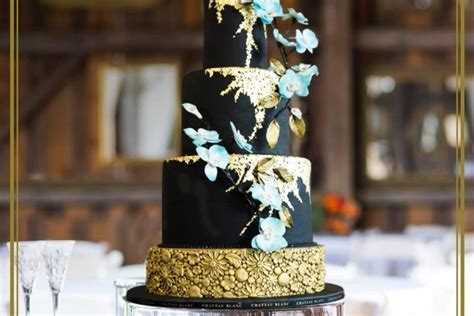 Chateau Blanc Dubai   Best Wedding Cakes in UAE