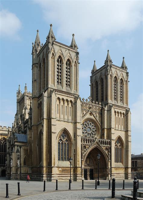 Bristol Maxy bristol cathedral