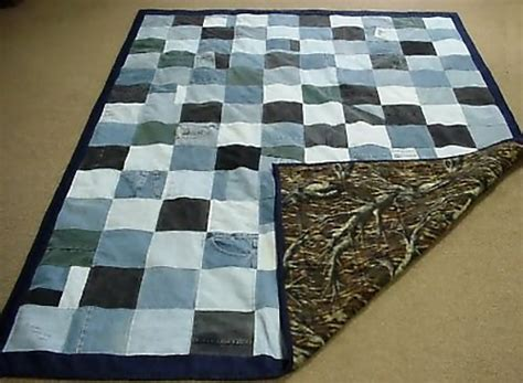 Denim Quilt Ideas by 50 Creative And Cool Ways To Reuse Denim