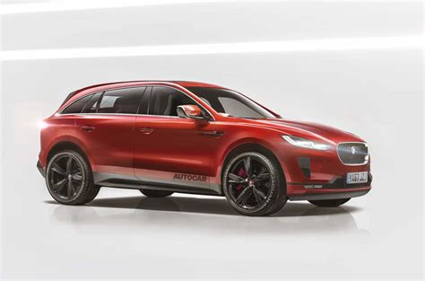 Jaguar J Pace 2020 jaguar j pace coming to take on the macan