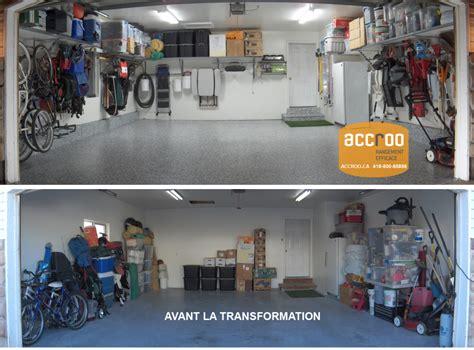 Rangement Pour Garage rangement pour garage accroo rangement qu 233 bec