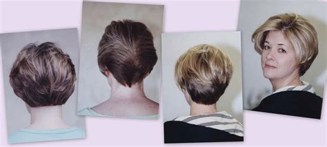 hairstyle wedge at back bangs at side short wedge haircuts hairstyle for women man