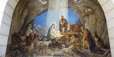 wann ist jesus wirklich geboren die weihnachtsgeschichte im faktencheck