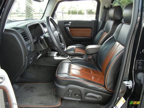 2006 hummer h3 standard h3 model interior photo 62122103 gtcarlot com