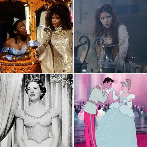 cinderella film history the history of cinderella popsugar love sex