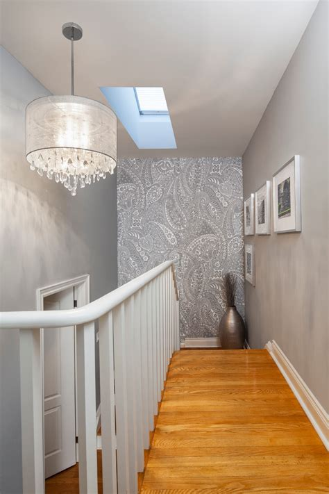 Decorating Ideas For Staircase Landing by 25 Modern Staircase Landing Decorating Ideas To Get Inspired