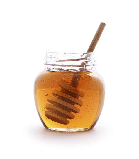 for honing honey jams