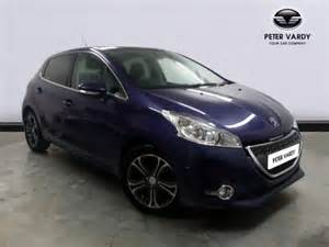 Peugeot 208 Used Cars Used Peugeot 208 For Sale What Car Ref Scotland