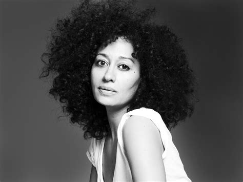 Tracee Ellis Ross On Her Natural Hair Journey | q s natural hair journey lady q s natural hair idols