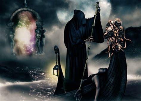 kisah film underworld siapakah charon peran kisah charon dalam mitologi yunani