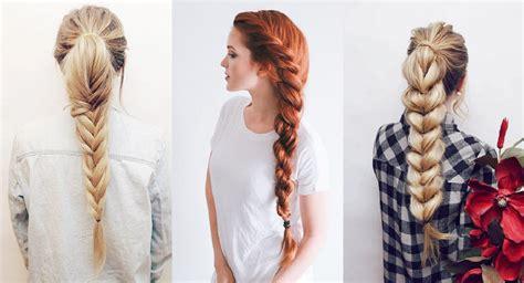 come fare treccine attaccate alla testa trecce capelli corti e lunghi foto e da condividere