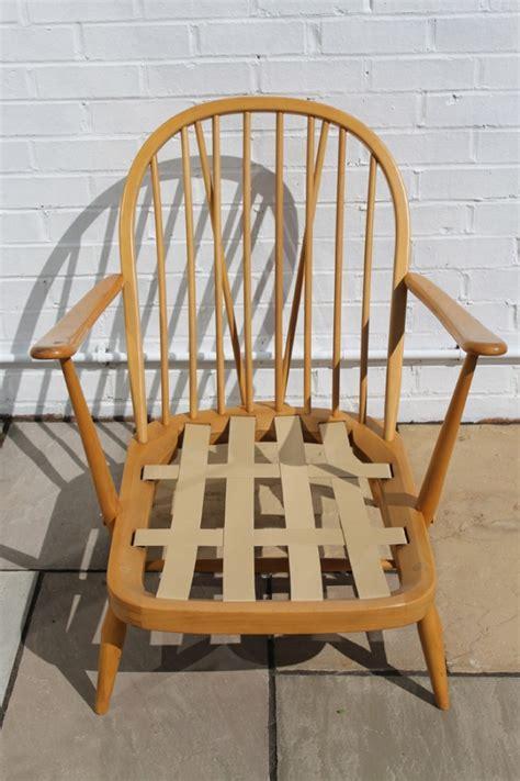 Ercol 203 Chair johanna pinder wilson 183 ercol easy chair model 203