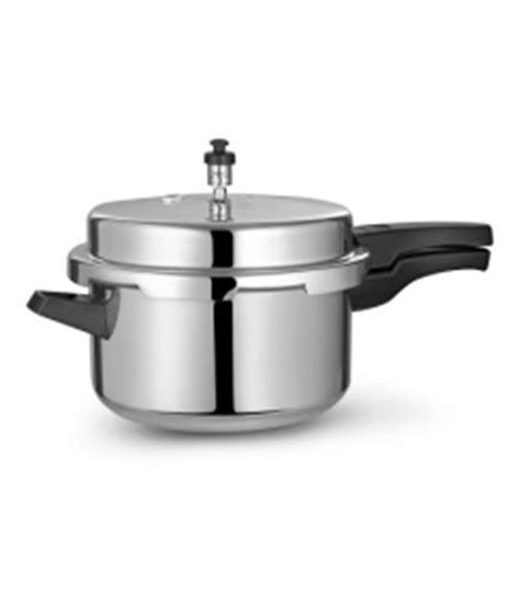 Maxim Presto Cooker 24 Cm 7 L kyyte pressure cooker 5l isi certified buy at best price in india snapdeal