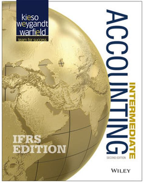 Intermediate Accounting Ifrs Edition 2nd Edition wiley intermediate accounting ifrs edition 2nd edition