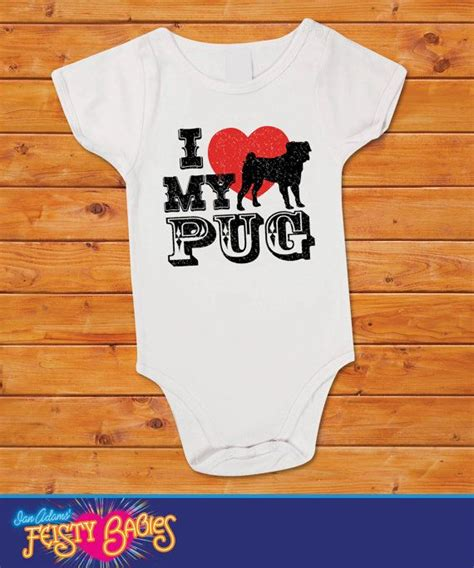 mens pug onesie 17 best images about pugs schnauzers on folk fawn pug and puppys