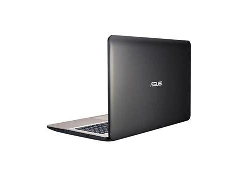 Asus Laptop A555lf Xx229d asus a555lf notebookcheck net external reviews