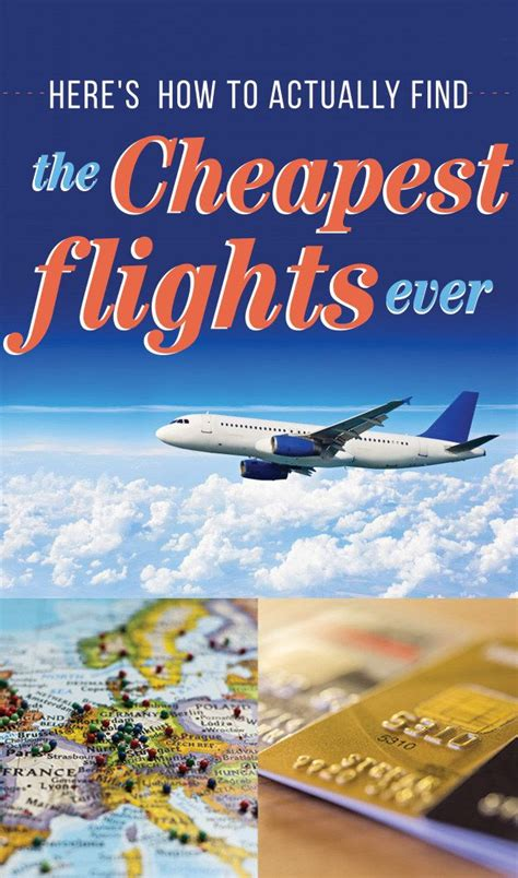 here s how you actually find the cheapest flights travel outdoors
