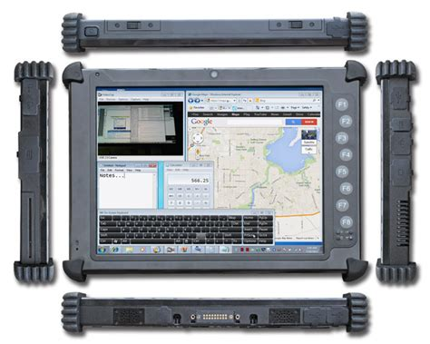 Rugged But Right by Rugged Pc Review Rugged Tablet Pcs Ruggedbook
