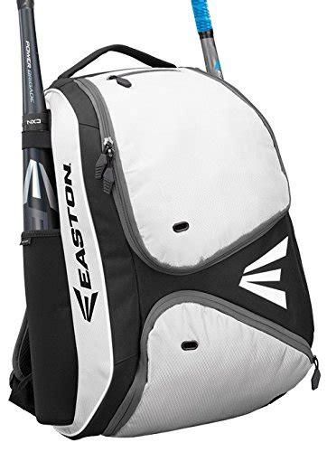baseball bat bag softball equipment backpack tote easton black bat bag backpack ebay
