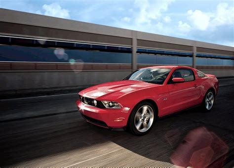 Ford Mustang Sweepstakes - ford sweepstakes giving away mustang gt autoevolution