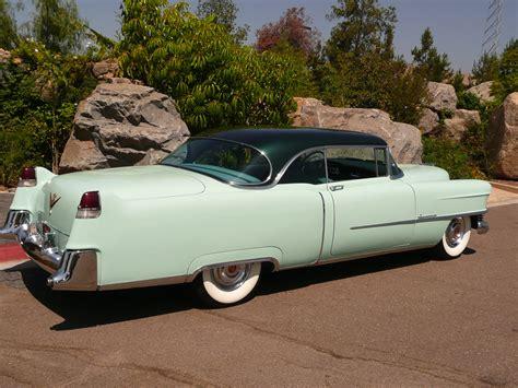 1954 Cadillac 4 Door by 1954 Cadillac Coupe De Ville 2 Door Hardtop 80995