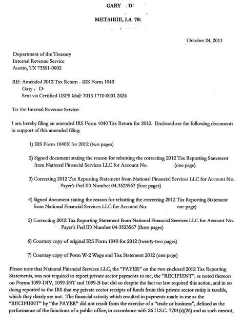 cover letter to irs irs cover sheet hvac cover letter sle hvac cover