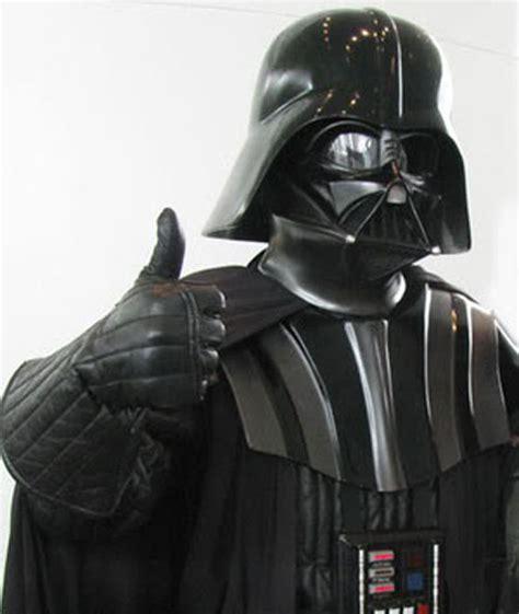 Darth Vader Meme Generator - darth vader thumbs up blank template imgflip