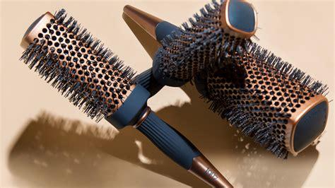 square shaped brushes