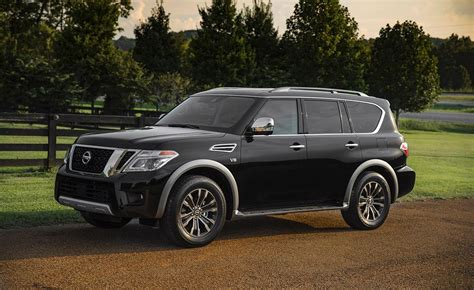nissan armada price 2019 nissan armada redesign rumors changes release date