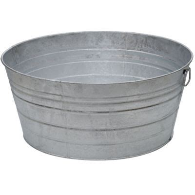metal bathtubs king metalworks 28 gal galvanized metal tub for life out here