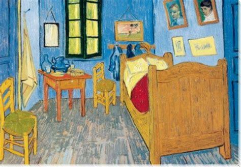 Vincents Schlafzimmer In Arles