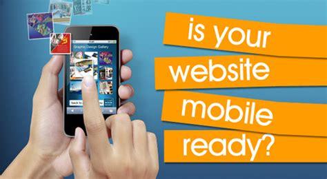 mobile friendly websites rewarding mobile friendly website design