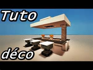 minecraft tuto d 233 co int 233 rieur les tables