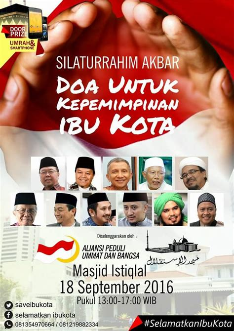 Islam Jalan Tengah By Dr Yusuf Qardhawi Original silaturrahim akbar di masjid istiqlal resmi dibatalkan sepihak ustadz zaitun biarlah umat yang