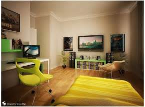 Foyer Colors Ideas Bedroom Design Modern Minimalist Teen Boy Room Decor With