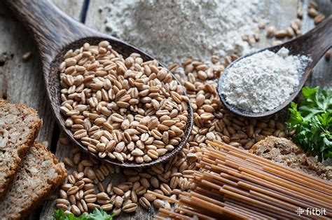 4 exles of whole grains 9 healthy whole grains to put in your grocery cart
