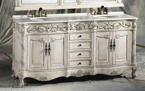 72 Inch Sink Bathroom Vanity by 72 Inch Carolina Vanity Sink Vanity Antique